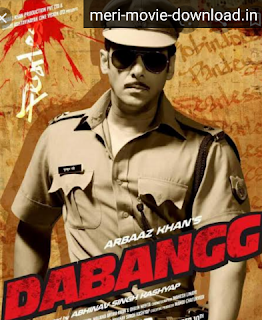 Dabangg full movie download 720p