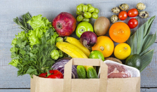4 Cara Agar Rajin Makan Sayur dan Buah-Buahan