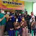 Satres Narkoba Polres Metro Jakbar Resmikan Kampung Tangguh Jaya di Kalideres