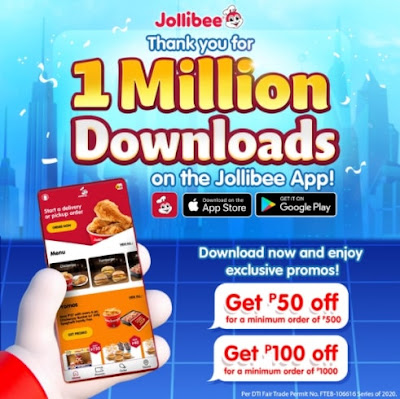 Jollibee Download