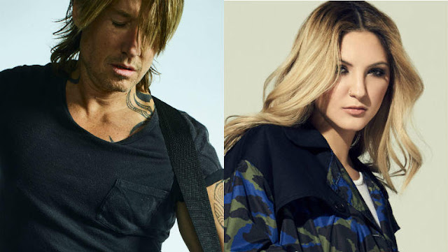 Video: Keith Urban - Coming Home (Con Julia Michaels)