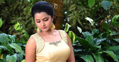 Malayalam actress Anupama hot