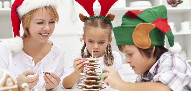 Rosa Barroco Hotel Juegos Para Una Navidad En Familia