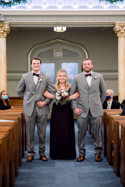 St. Charles Wedding Photographer, Whitmoor Country Club Wedding, Immanuel Lutheran Church