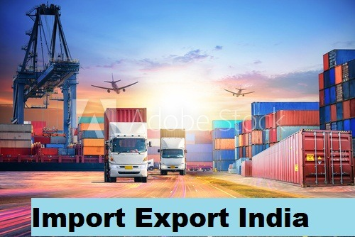 import export traders