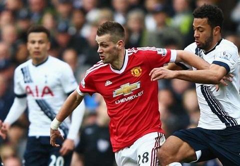 Schneiderlin đến Manchester United với nhiều kỳ vọng lớn