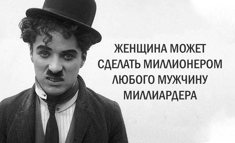 ТОП-20 Метких Цитат Чарли Чаплина