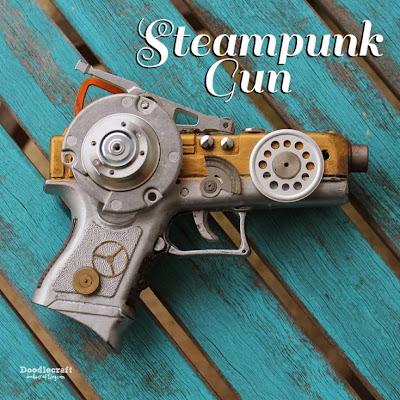 http://www.doodlecraftblog.com/2015/02/steampunk-gun-makeover.html