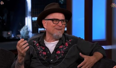 Willow Creek Q & A with Bobcat Goldthwait