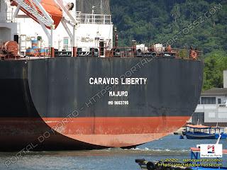 Caravos Liberty