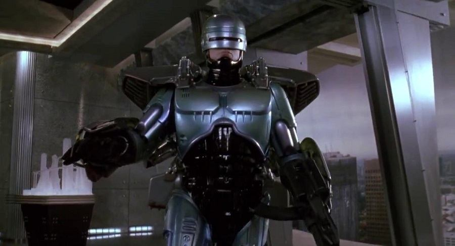 RoboCop 3 BluRay 1993 Filme Bluray BRRip completo Torrent