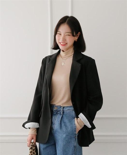 Những kiểu áo khoác vừa giữ ấm vừa nổi bật trong mùa Đông 2019 - 13