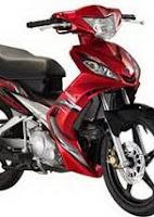Korek Mesin Motor Yamaha Jupiter MX Komplit