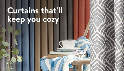 Colorful Curtain Design Curtains Designs Kitchen Patterned