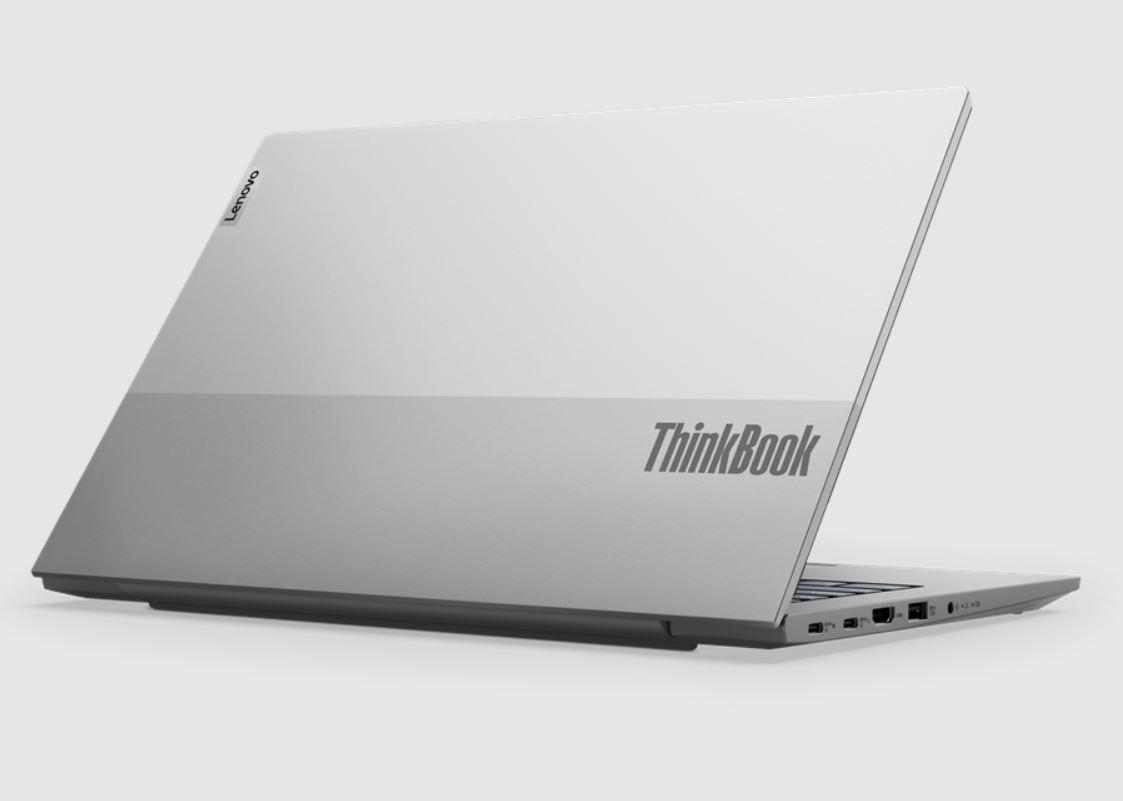 Lenovo ThinkBook 14 G2 ARE 3VID, Laptop Powerful dengan Fitur Keamanan Kelas Bisnis