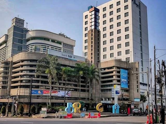 Keren, bank bjb Raih Penghargaan The Most Resilient Regional Bank 2021
