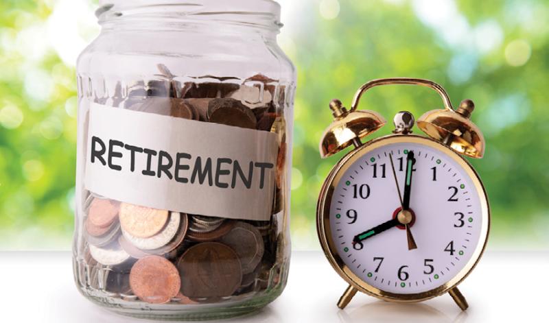 Retirement artinya? Serta jenisnya apa saja?