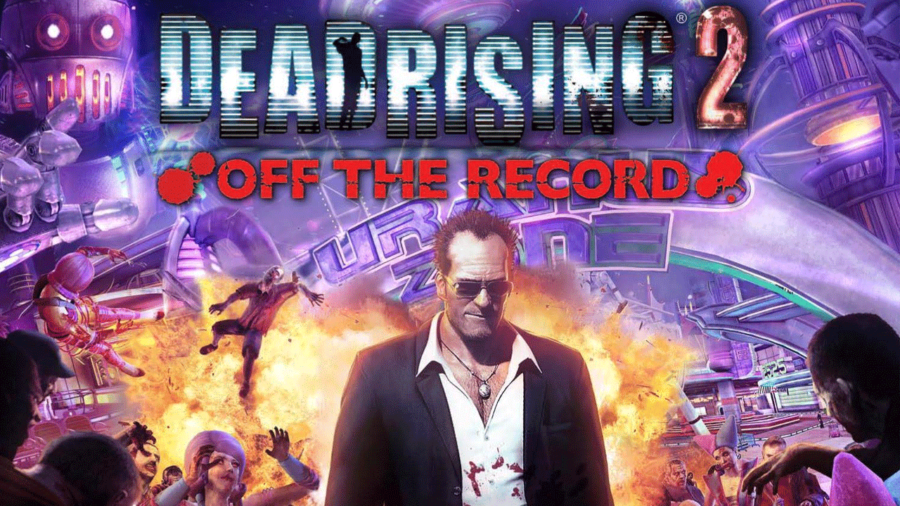 Link Tải Game Dead Rising 2 Off The Record Free Download