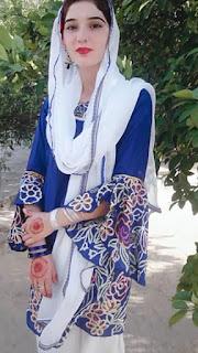 pakistani girl number 2020 jazz