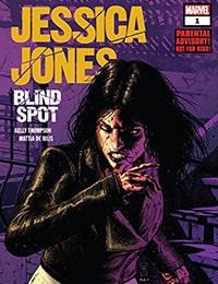 Jessica Jones: Blind Spot