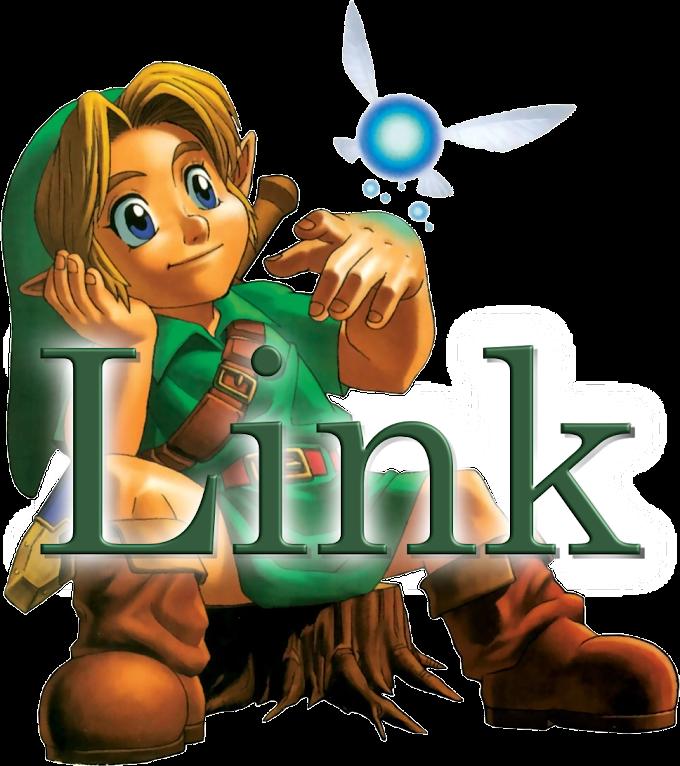 Character Appreciation: Link