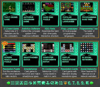 Nerd Games