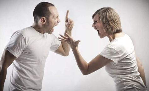 ссоры по мелочам