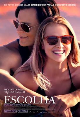 A Escolha, Nicholas Sparks, Uma Garota Chamada Sam