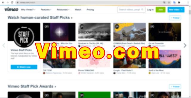 فيميو - أفضل بدائل YouTube في 2021