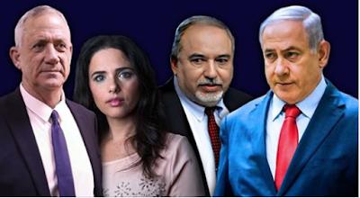 Israel na hora da decisão