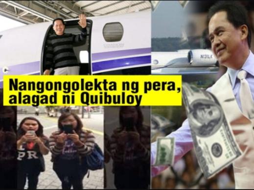 Followers ni Pastor Quiboloy, binubugbog umano kapag hindi naka quota