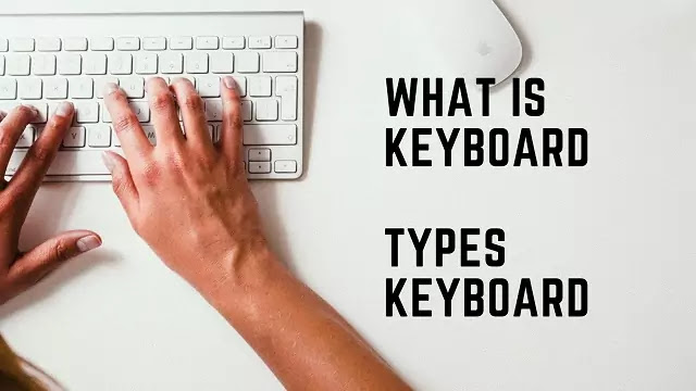 What is keyboard_