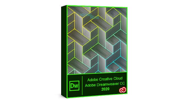تنزيل برنامج دريم ويفر 2020 مجانا, برنامج دريم ويفر 2020 للكمبيوتر, تحميل برنامج دريم ويفر 2020 مجانا, تحميل دريم ويفر 2020 اخر اصدار, تفعيل برنامج دريم ويفر 2020 , كراك برنامج دريم ويفر 2020, Adobe Dreamweaver CC 2020 download
