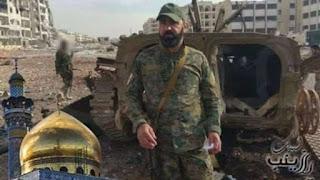 Sejak November, 1 Komandan Hizbullah & 40 Tentara Bayaran Tewas di Suriah
