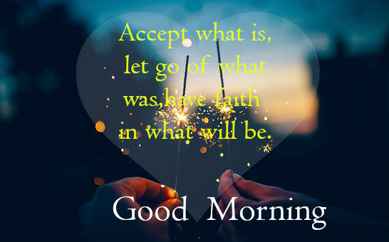 Good Morning Pictures with quotes
