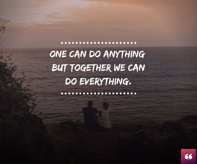 One can do Anything