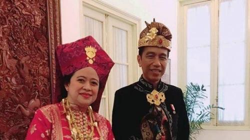 Pasang Surut Hubungan Presiden Jokowi dan Ketua DPR Puan Maharani, Antara Persahabatan dan Profesionalisme