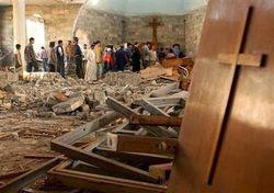 Cristãos do Iraque temem extinção por causa da perseguição