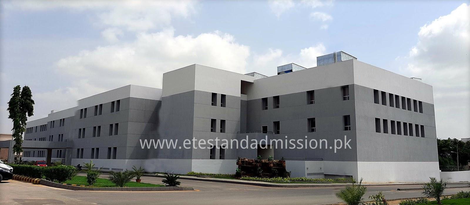 Fazaia Ruth Pfau Medical College, FRPMC