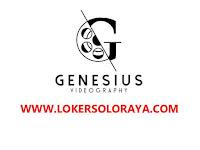Loker Solo Professional Video Editor di Genesius Videography