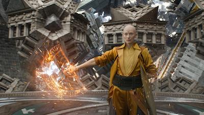 avengers 4 endgame the ancient one doctor strange