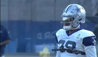 WR CeeDee Lamb, Dallas Cowboys