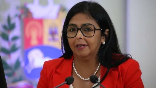 """Venezuela tacha de """"genocidio"""" el bloqueo económico de EEUU"""