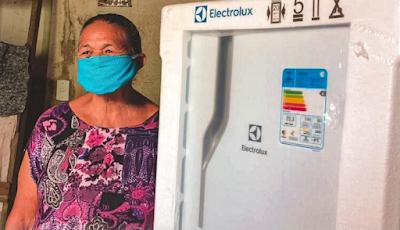E + Geladeira Nova: Equatorial vai sortear geladeiras em Maceió e Olho d'Água do Casado, veja como participar