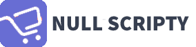 Null Script, Template, Software - NullScripty