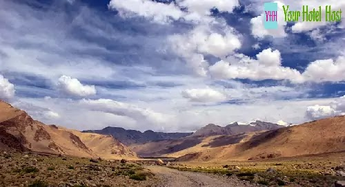 Leh Holiday Package – By Manali -6 Night 7Days