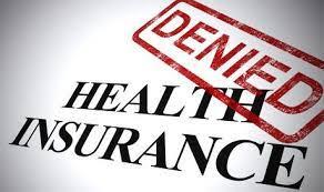 Health Insurance Denials