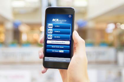 Cara Membuat / Buka Rekening BCA Online Terbaru Dengan Mudah