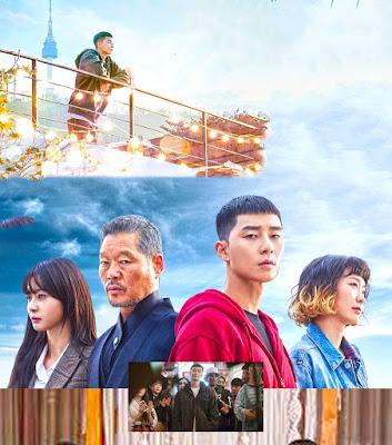 Poster phim: Tầng Lớp Lê Thái Viện 2020
