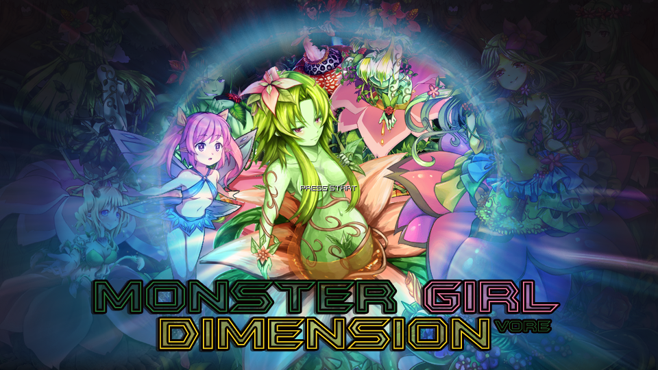 Pokemon Monster Dimension